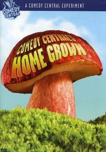 Comedy Central's Home Grown