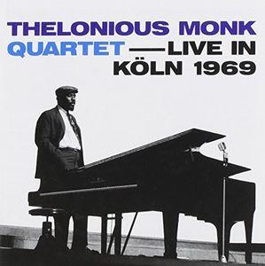 Live in Koln 1969 [Import]