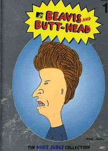 Beavis and Butt-head: The Mike Judge Collection: Volume 1