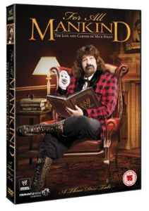 WWE : For All Mankind: The Life & Career of Mick [Import]