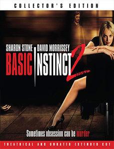 Basic Instinct 2 (Collector's Edition)