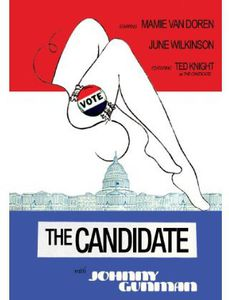 The Candidate /  Johnny Gunman
