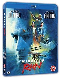 Midnight Run [Import]