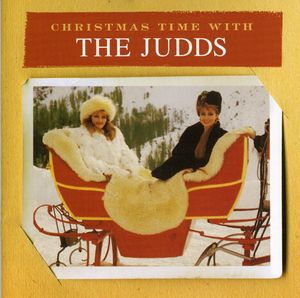 Christmas Time with the Judds