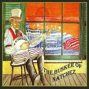 Busker of Natchez