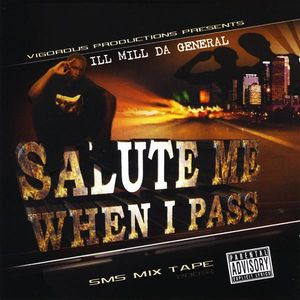 Salute Me When I Pass