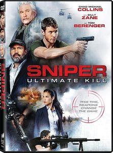 Sniper: Ultimate Kill