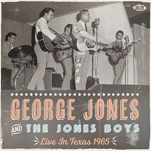 Live In Texas 1965 [Import]