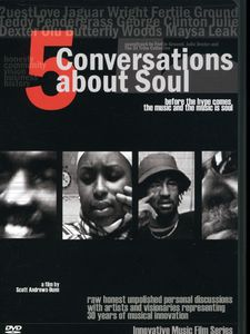 Five Conversations About Soul
