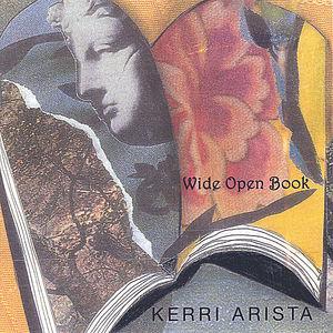Wide Open Book