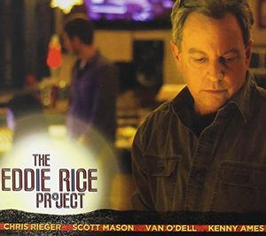The Eddie Rice Project