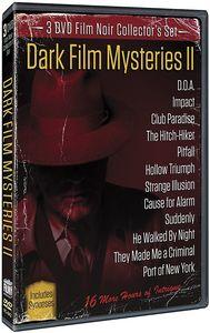 Dark Film Mysteries II