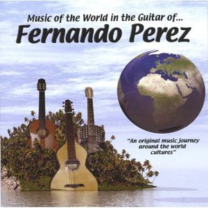 Music of the World in the Guitar of