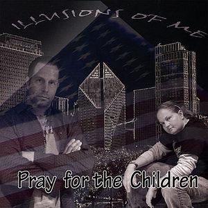 Pray for the Children
