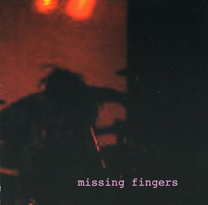 Missing Fingers