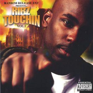 Ribz Touchin 1 /  Various