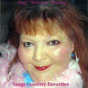 Bruning Sings Country Favorites