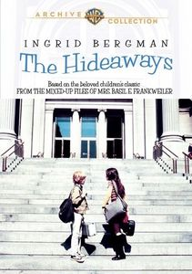 The Hideaways (aka From the Mixed Up Files of Mrs. Basil E. Frankweiler)