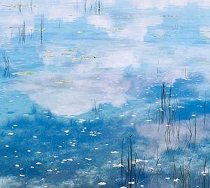 Sky Blue Love [Import]