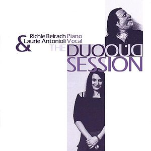 Duo Session Featuring Richie Beirach