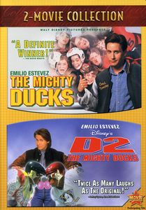 The Mighty Ducks /  D2: The Mighty Ducks
