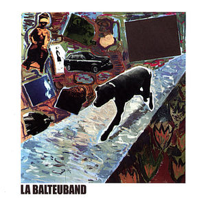 La Balteuband