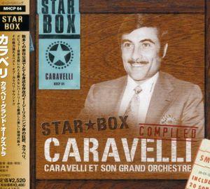Star Box: Caravelli [Import]