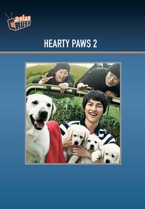 Hearty Paws 2