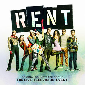 Rent - Live Television Event