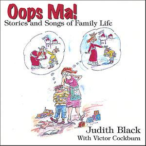 Oops Ma!