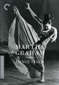 Martha Graham: Dance on (Criterion Collection)
