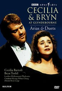 Cecilia & Bryn at Glyndebourne: Arias and Duets