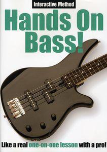 Hands on Bass Interactive