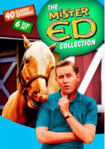 The Mister Ed Collection [Import]