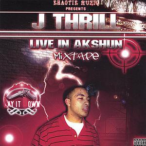 Live N Akshun Mixtape