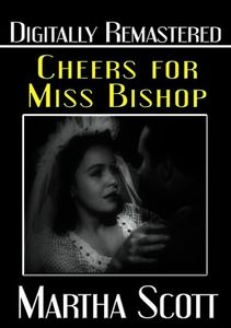 Cheers for Miss Bishop