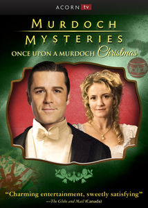 Murdoch Mysteries: Once Upon a Murdoch Christmas