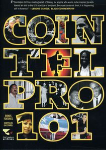 Freedom Archives: Cointelpro 101