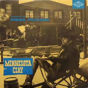 Minnesota Clay (Original Soundtrack)