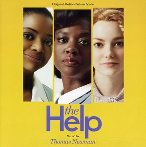The Help (Original Motion Picture Score)