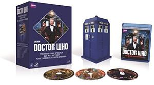 Doctor Who: Christmas Special Giftset