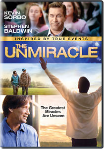 Unmiracle, the DVD