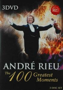 100 Greatest Moments [Import]