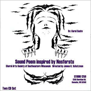 Sound Poem Inspired By Nosferatu