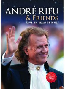 Andre & Friends-Live in Maastricht [Import]