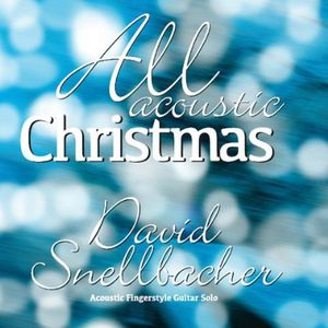 All Acoustic Christmas
