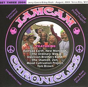 Jam Cam Chronicles /  Jerry Garcia Birthday Bash 24