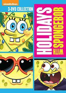 Spongebob Squarepants: Holidays With Spongebob