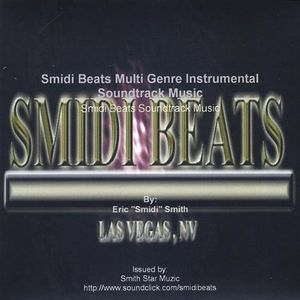 Smidi Beats Multi Genre Instrumental Soundtrack Mu