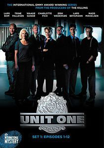 Unit One: Series 1